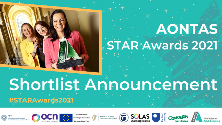 Two Belfast nominations for STAR Awards