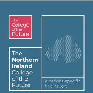 NI College of the Future Report