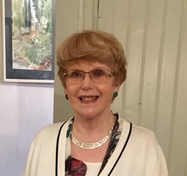 New Chair of North Down and Ards U3A